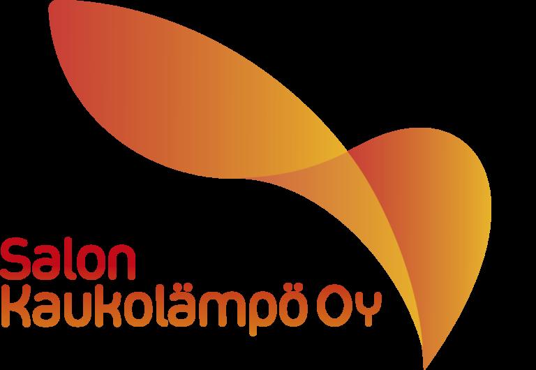 Salon kaukolämpö logo